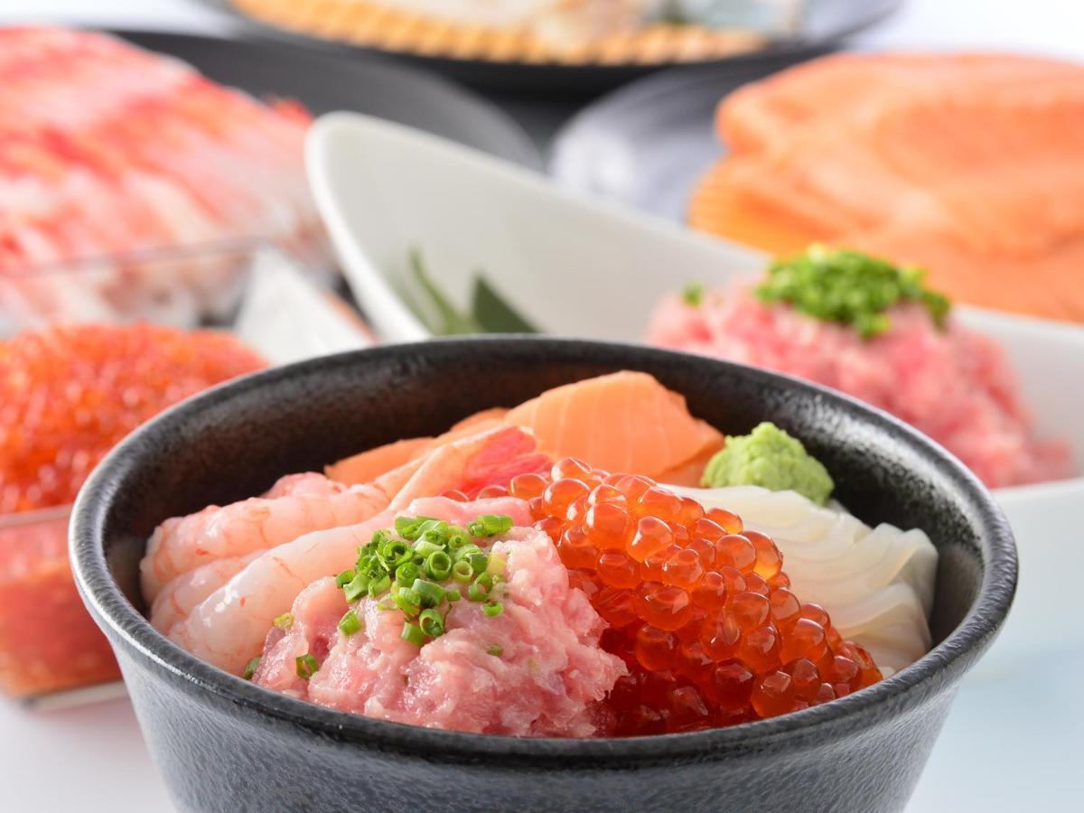 記念日におすすめのレストラン・函館国際ホテルの写真4