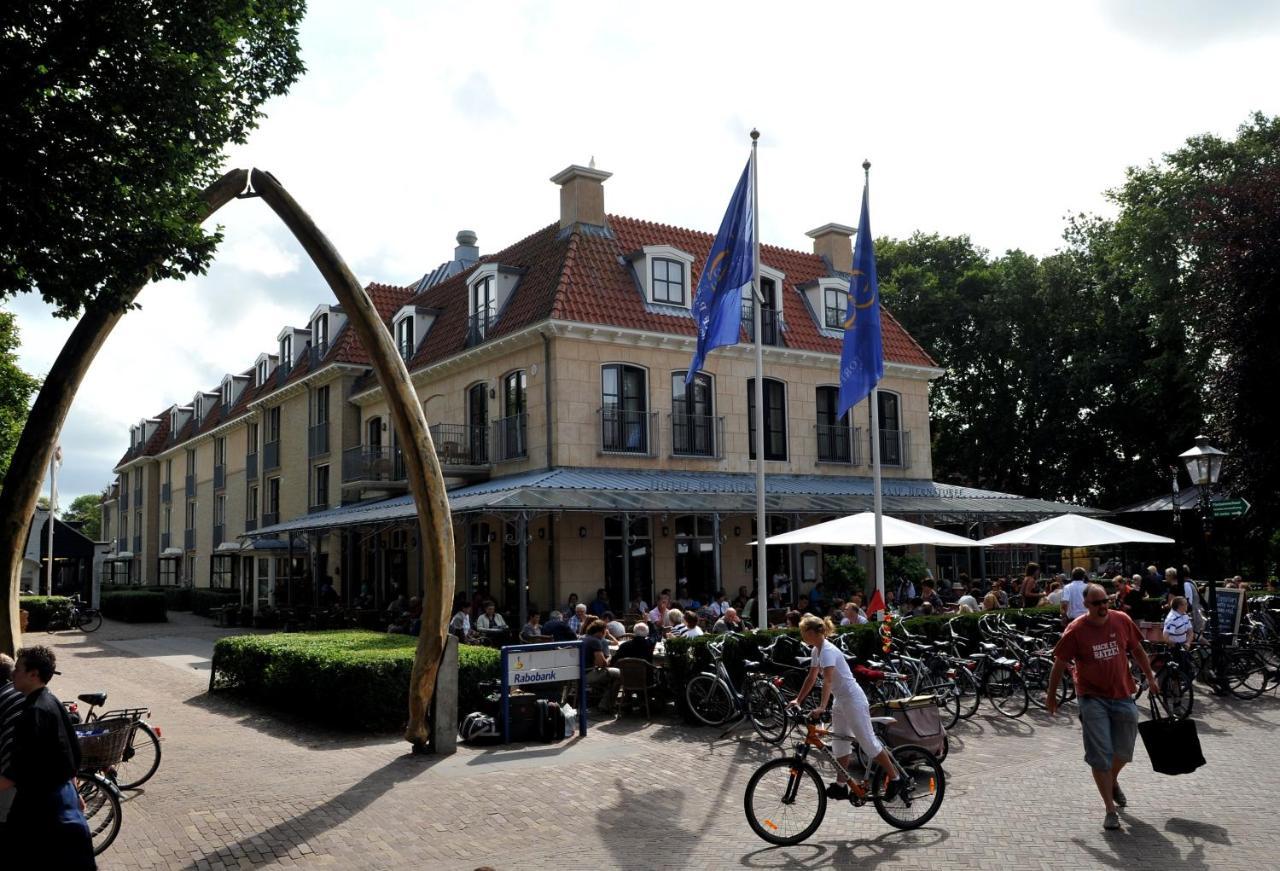 Отель  Hotel Graaf Bernstorff