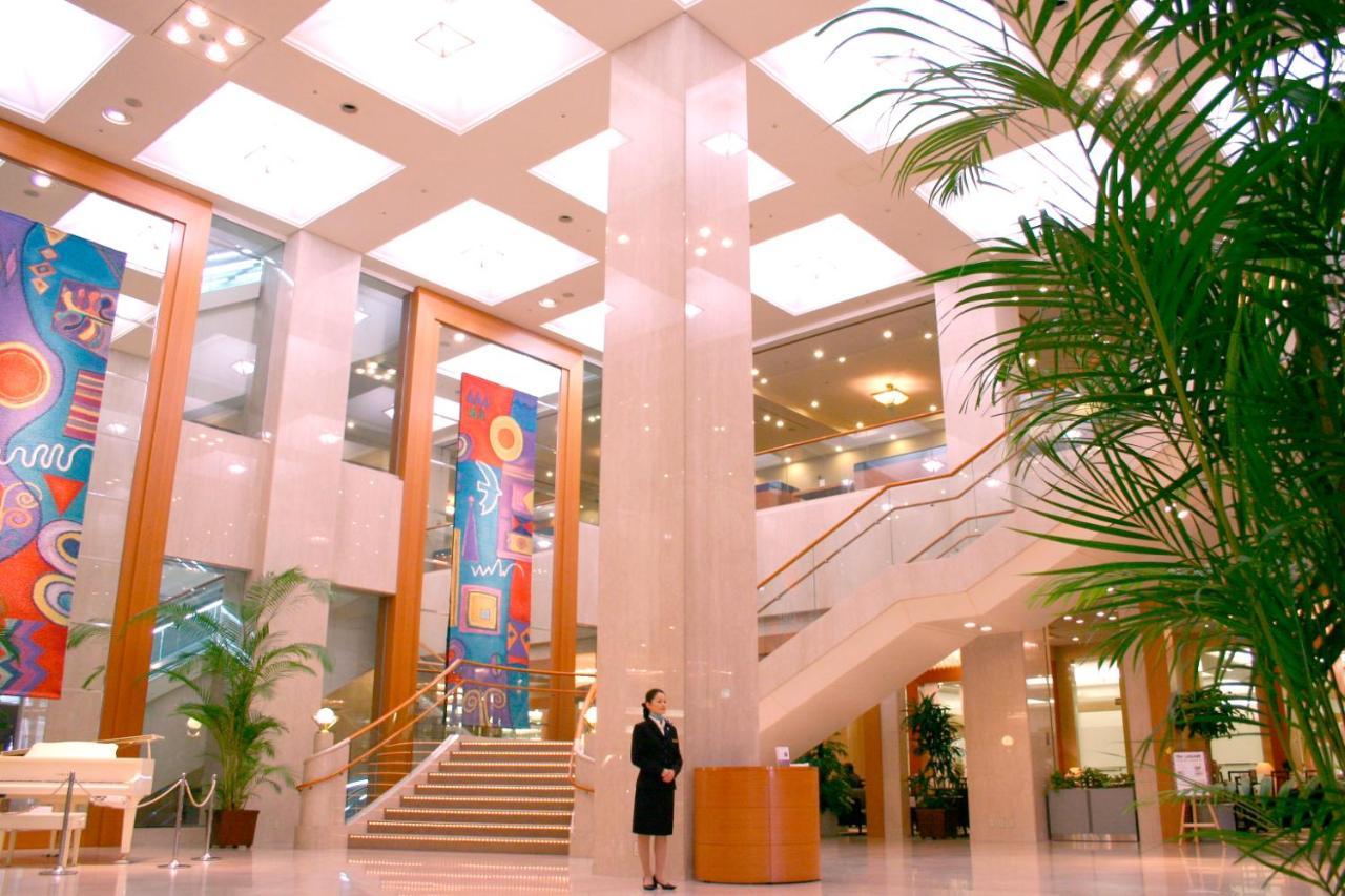 ホテル メルパルク 名古屋の写真2