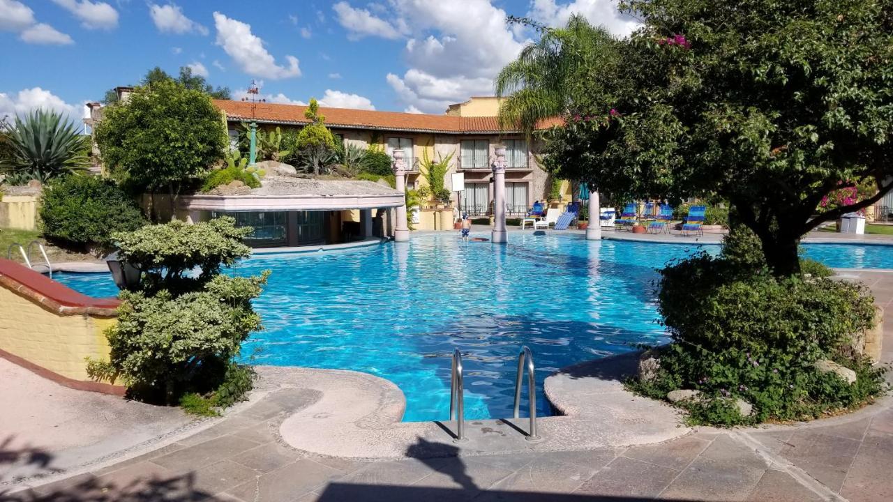 Gran Hotel Hacienda De La Noria Aguascalientes Precios