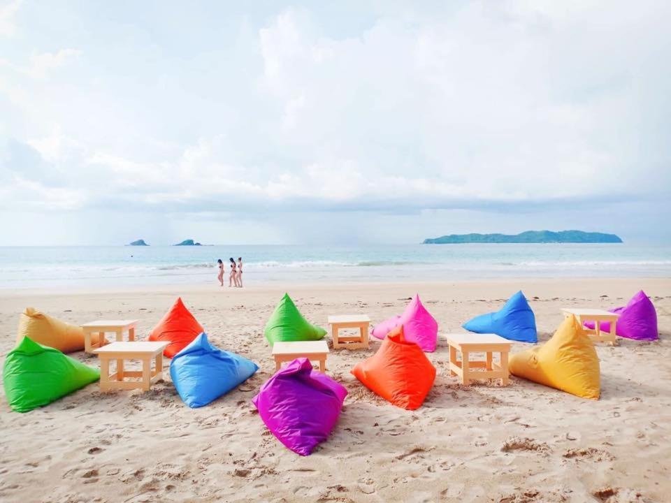 Best Hotels in El Nido: Seaside Hue Resort