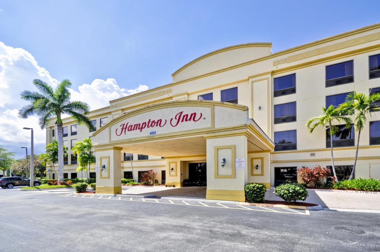 hampton inn palm beach, palm beach gardens, fl - booking