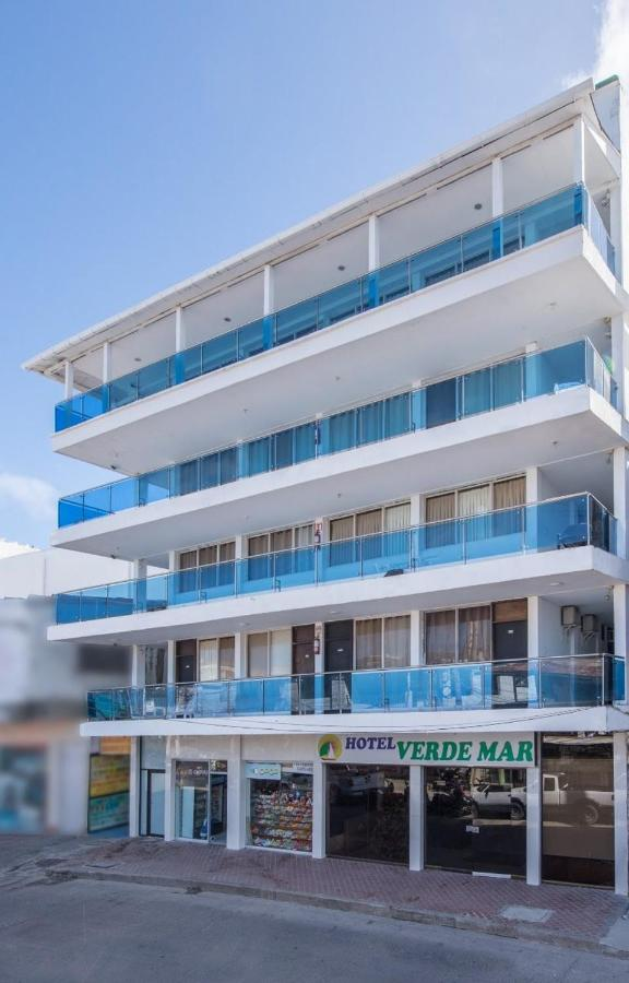 Hotel Verde Mar, San Andrés, Colombia - Booking.com