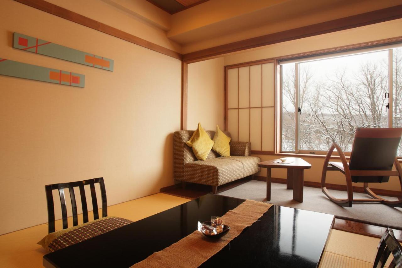 記念日におすすめのレストラン・十勝川温泉第一ホテル 豊洲亭・豆陽亭の写真6