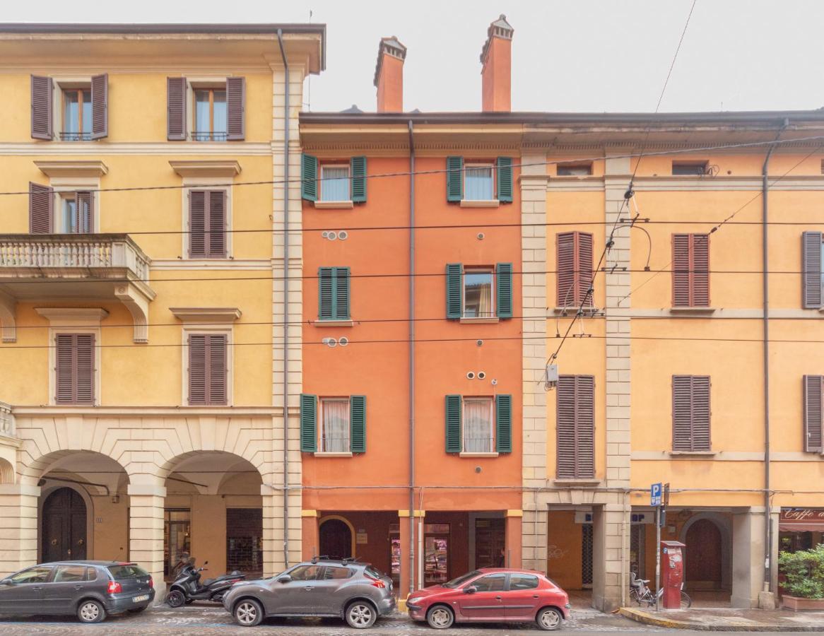 Il Portico Di Sam santo stefano apartments, bologna, italy - booking