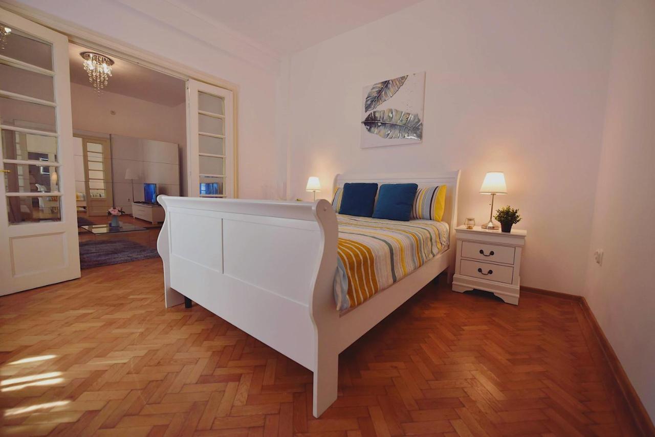 Апартаменты  Athenee Luxury Apartment