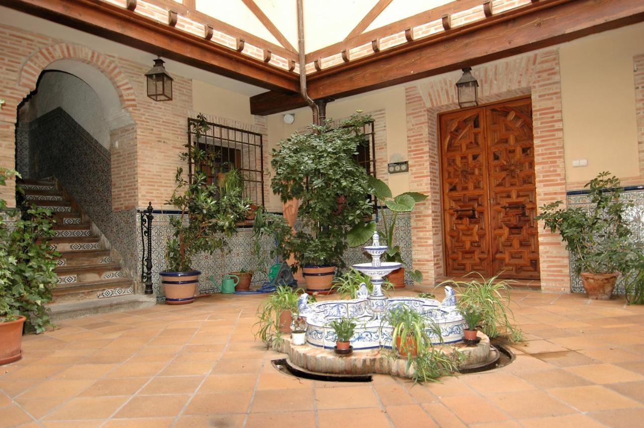 Apartamento C Real 9 Toledo Spain Booking Com