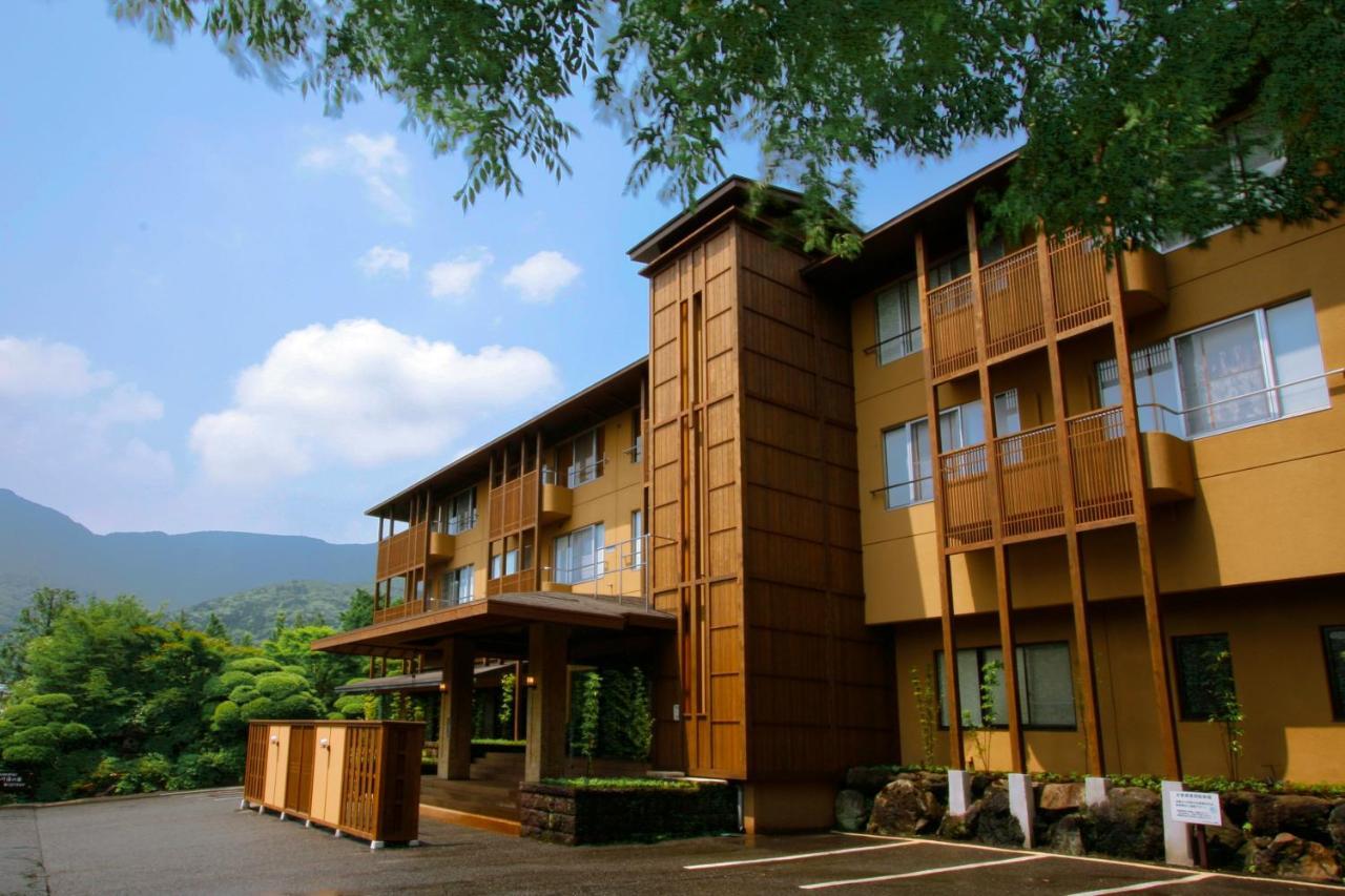 hakone hotels japan