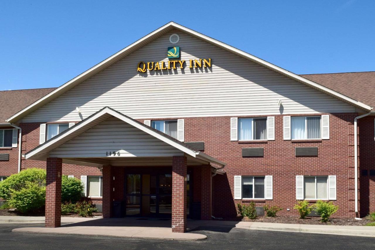Отель  Quality Inn Louisville - Boulder
