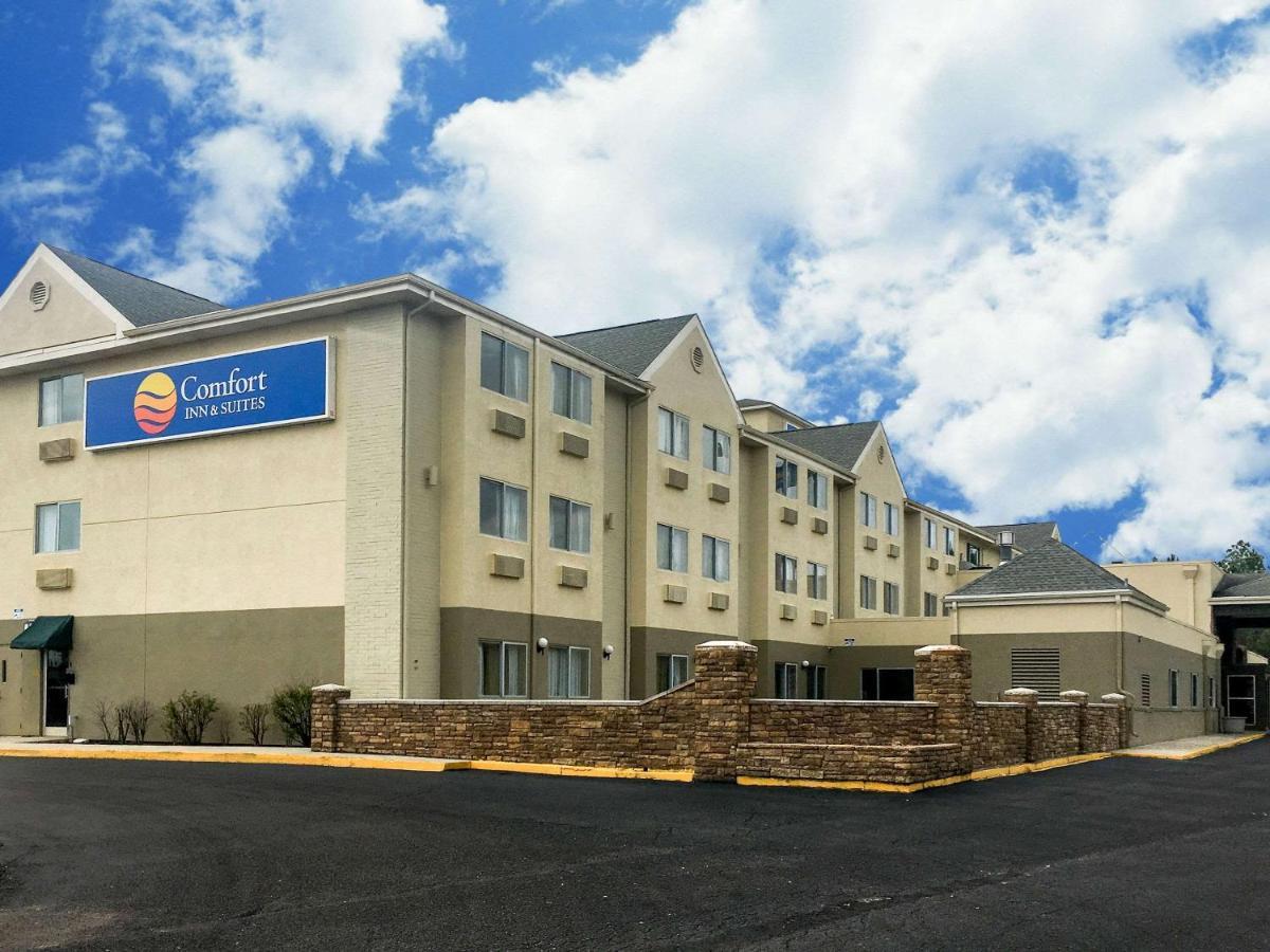Отель  Comfort Inn & Suites Crystal Inn Sportsplex Gulfport