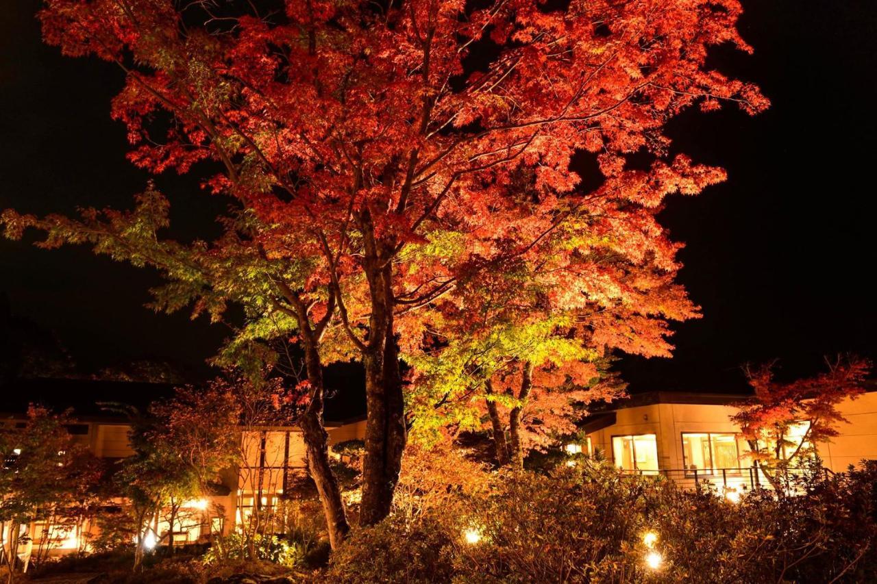 記念日におすすめのレストラン・奥の院 ほてる とく川の写真7