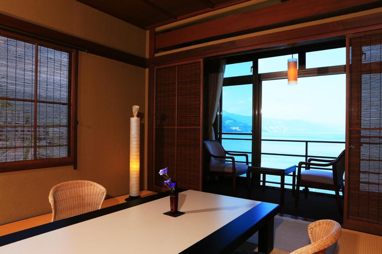 記念日におすすめのレストラン・源泉湯宿 大成館の写真4