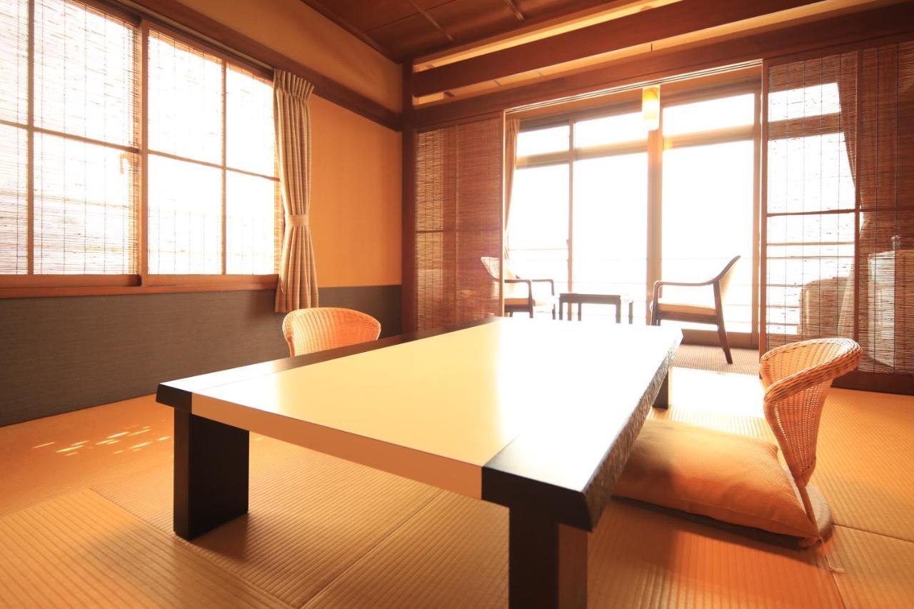 記念日におすすめのレストラン・源泉湯宿 大成館の写真7