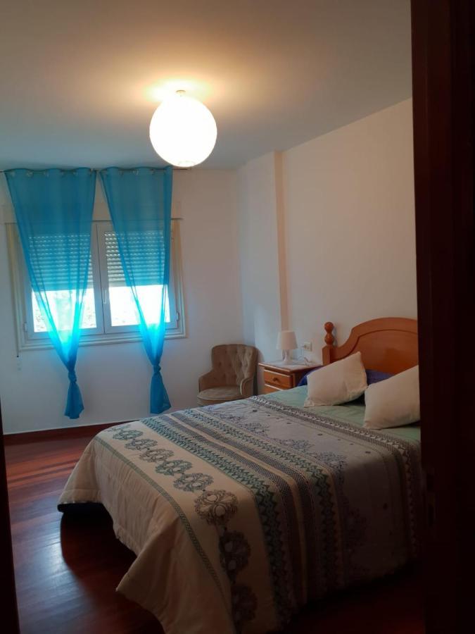Апартаменты/квартира  Piso En Villagarcia De Arosa