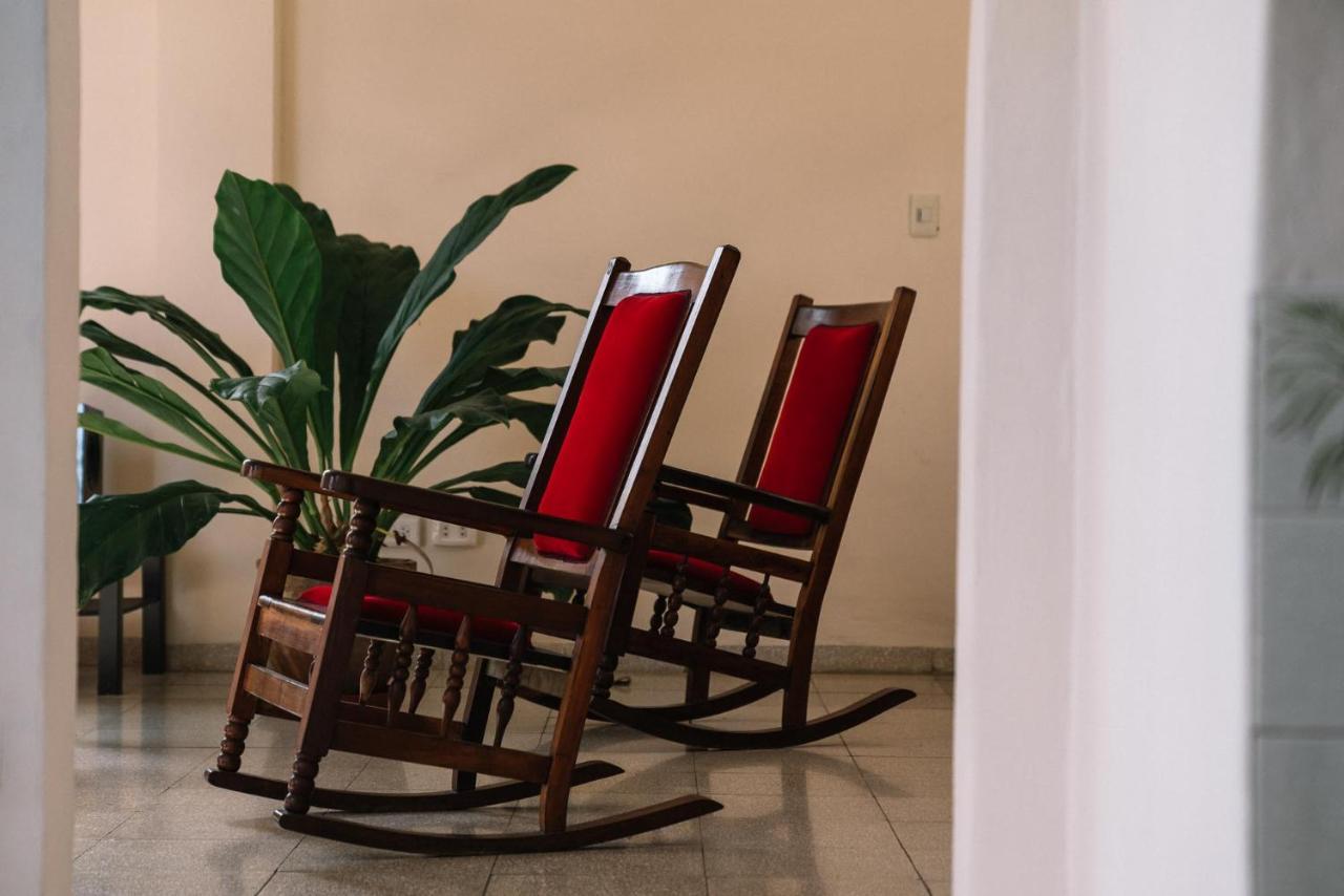 Hostel Las Tres Terrazas Havana Cuba Booking Com