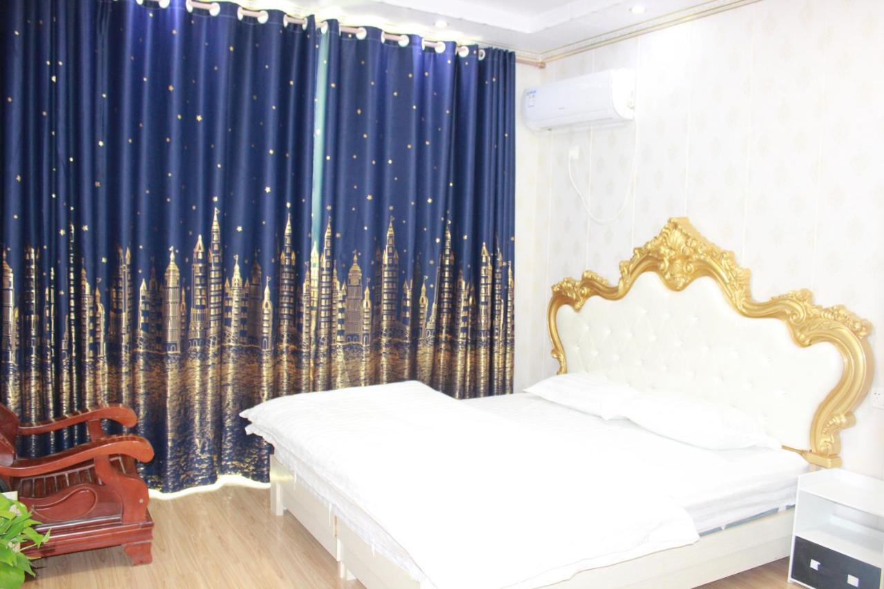 Отель  Shu Xiang Ge Hotel