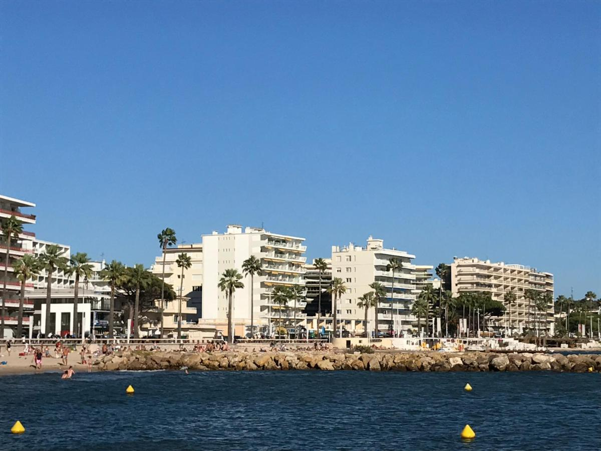 Apartment Parc Du Cap Juan Les Pins France Booking Com