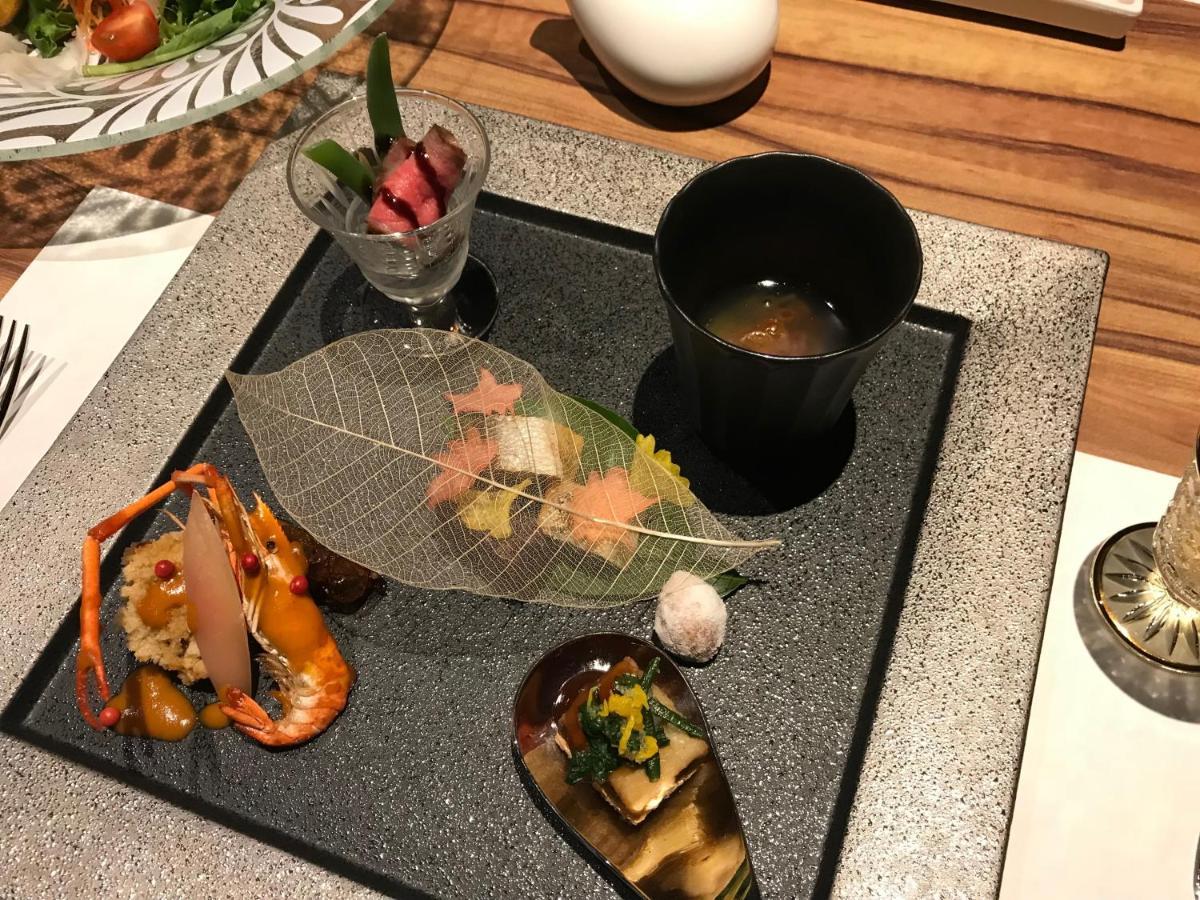 記念日におすすめのホテル・由布院 六花の写真1
