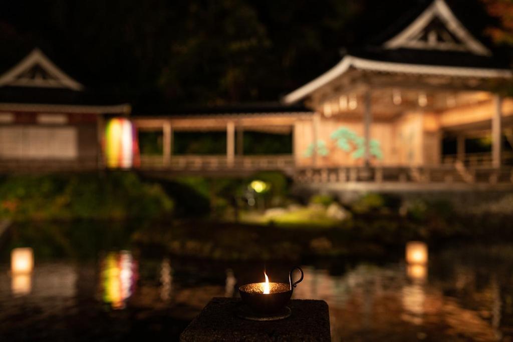 記念日におすすめのレストラン・あさば旅館の写真4