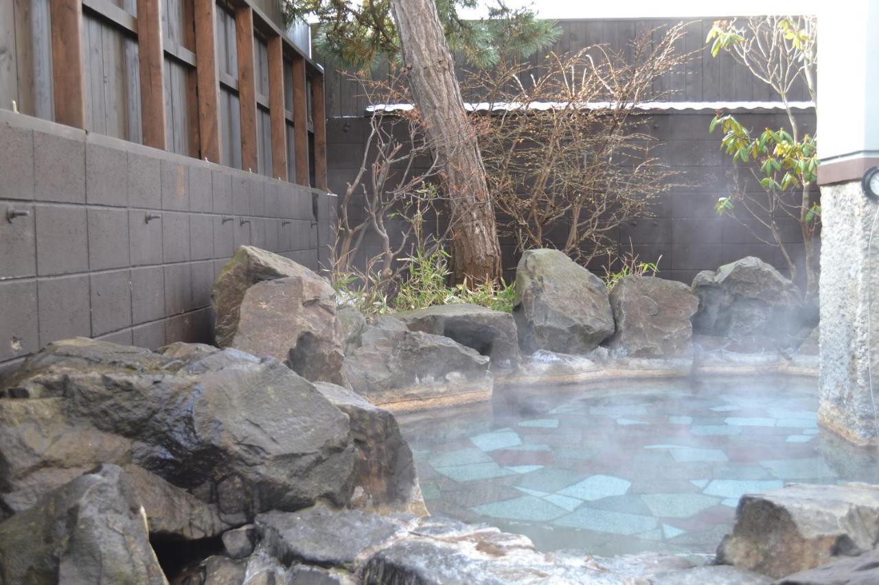 記念日におすすめのレストラン・湯の川温泉 笑 函館屋の写真4