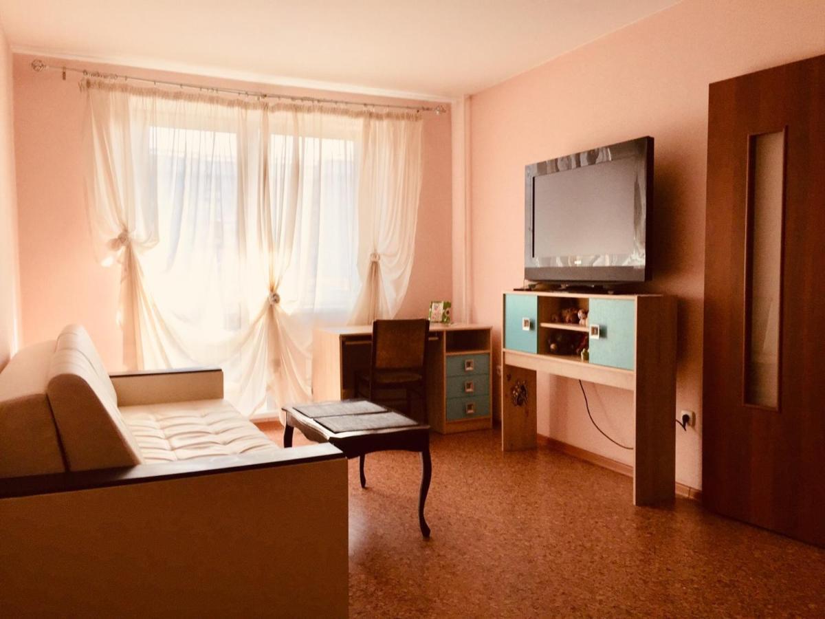 Фото  Апартаменты/квартира  Строителей 88б