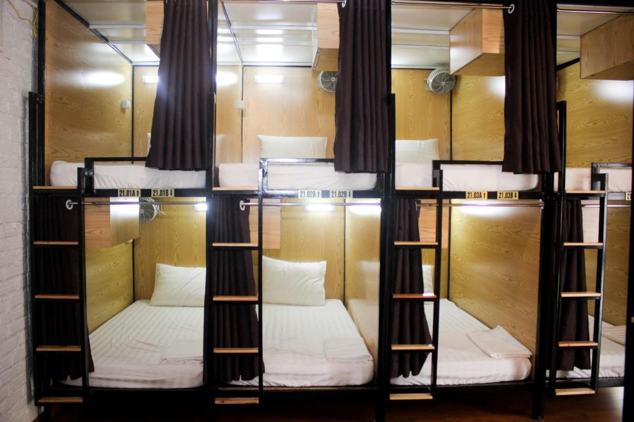 Aroma Ha Long Hostel Vietnam Booking