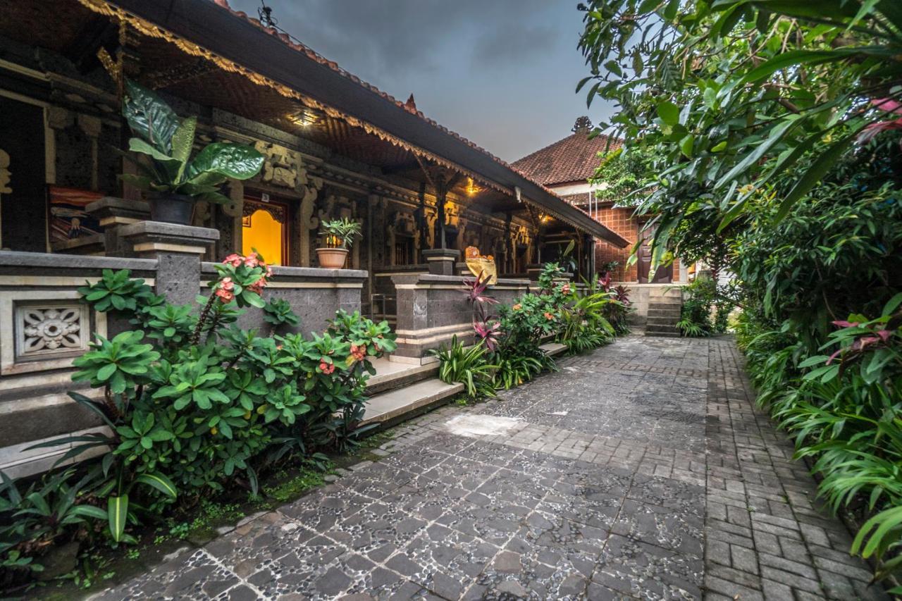 Гостевой дом  Tegar Guest House Ubud