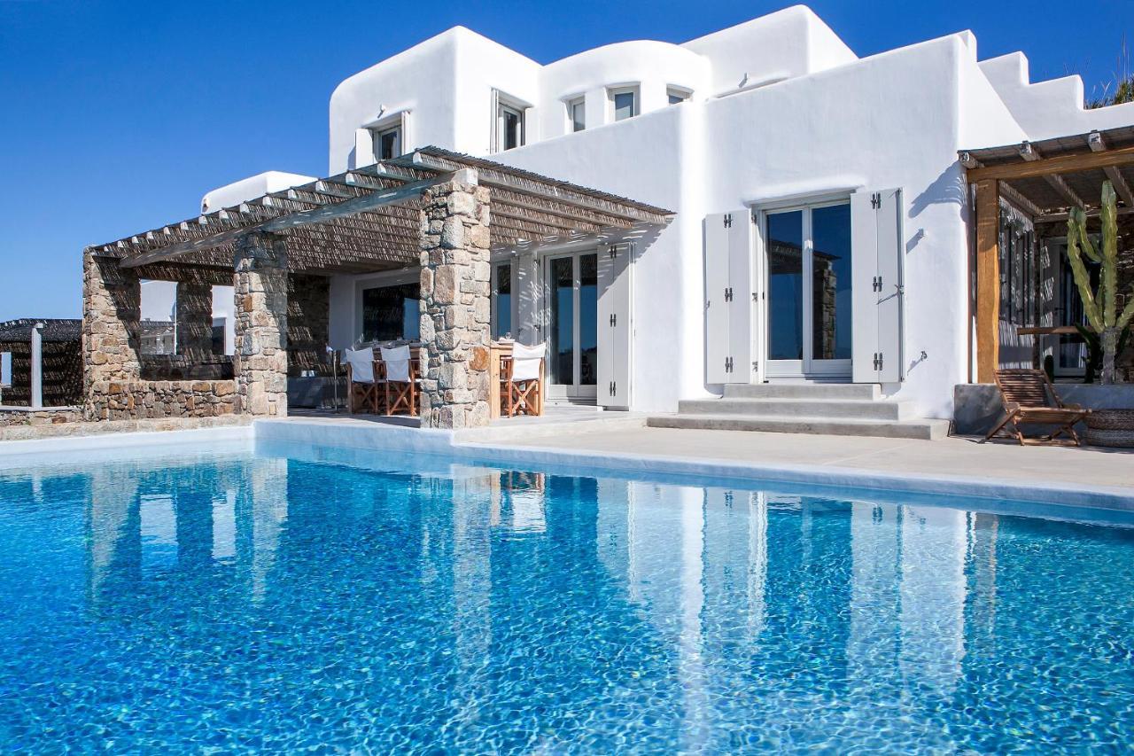 Виллы  DreamLike Villas Mykonos