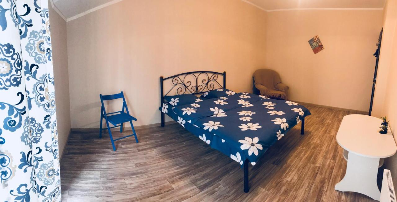 Гостевой дом  Комната с двухспальной кроватью возле м Осокорки