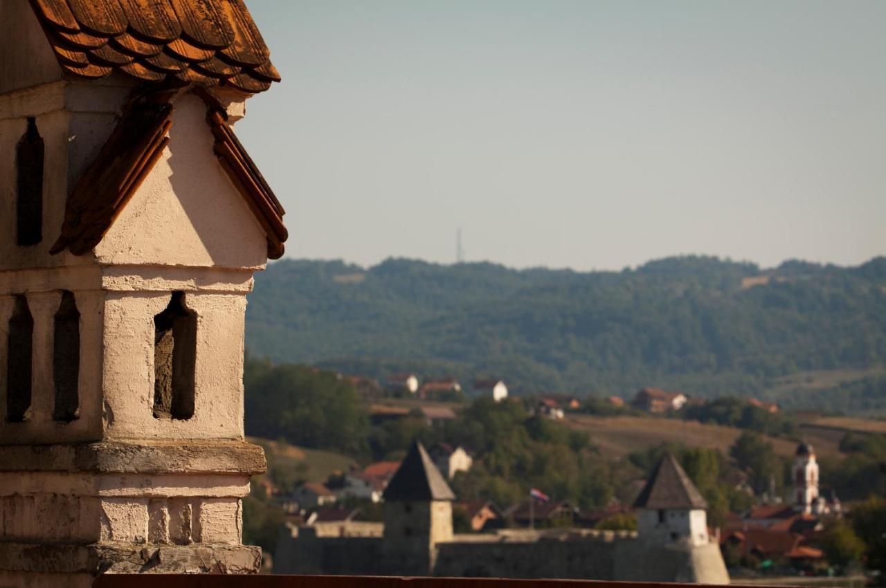 Hotel Central Hrvatska Kostajnica Croatia Booking Com
