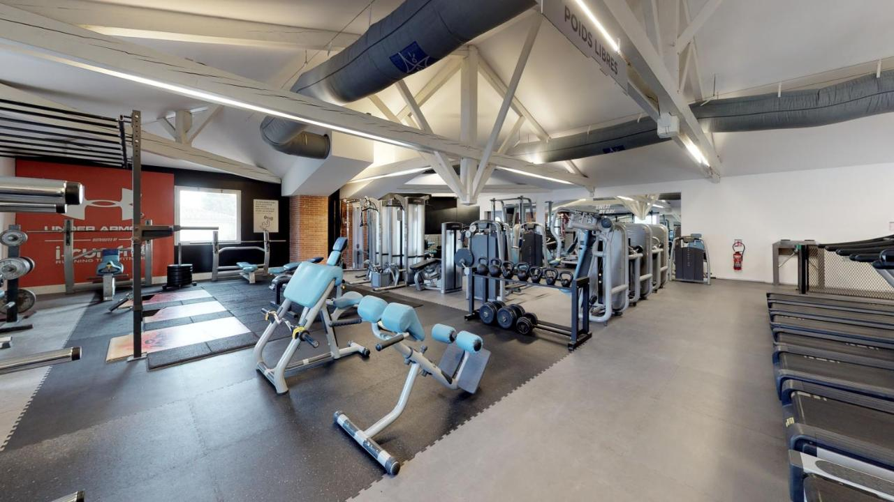 Sporting House Hotel Toulouse Updated 2020 Prices