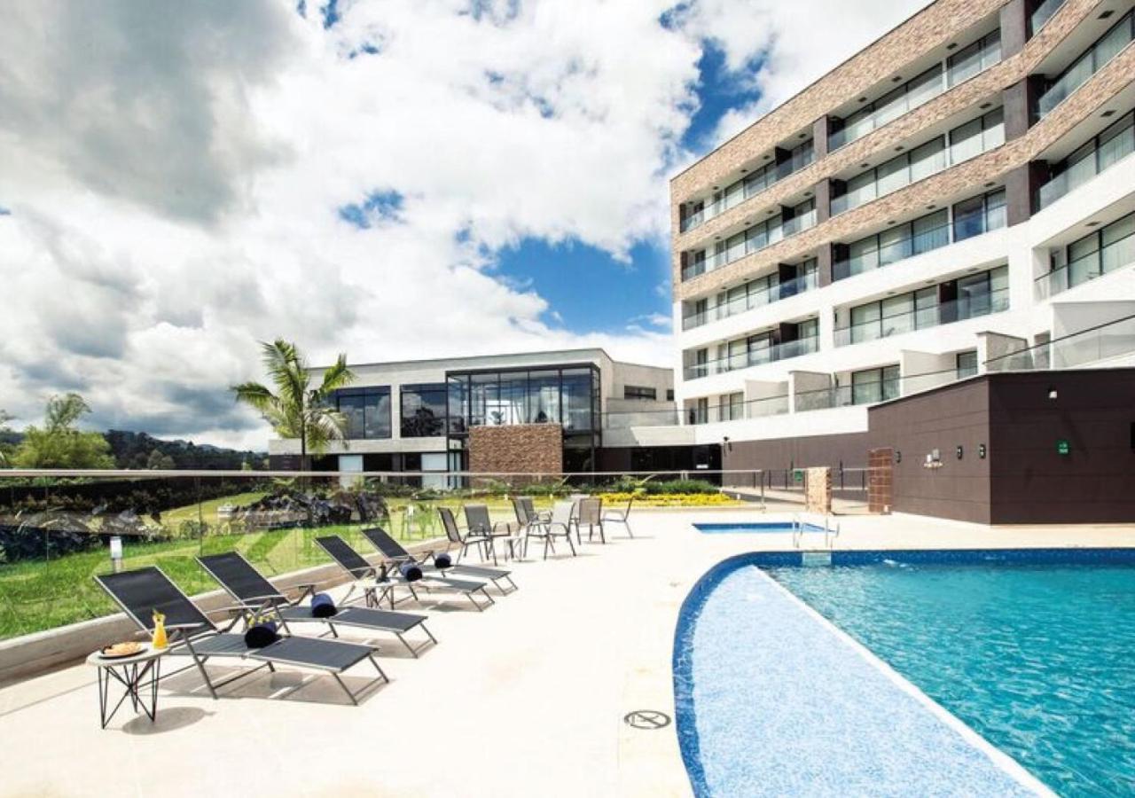 Hotel Lagoon, Rionegro – Precios actualizados 2019