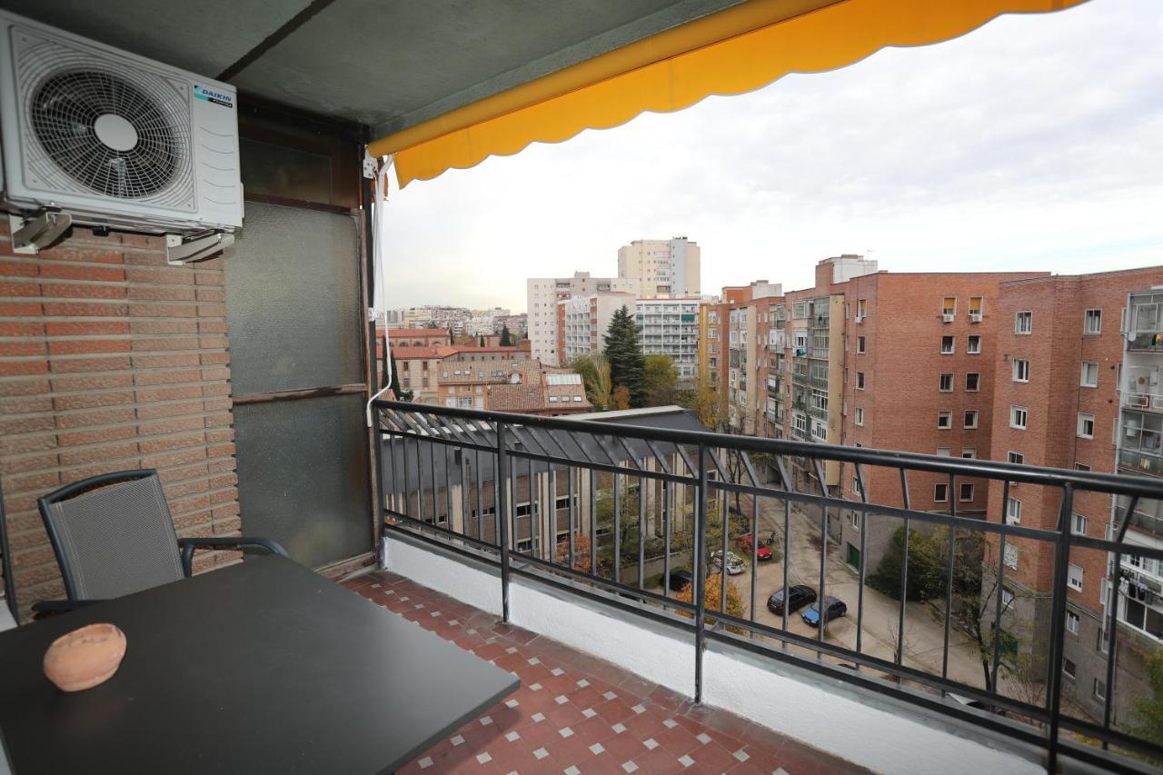 Apartment Barrio De Chamberí Madrid Spain Booking Com