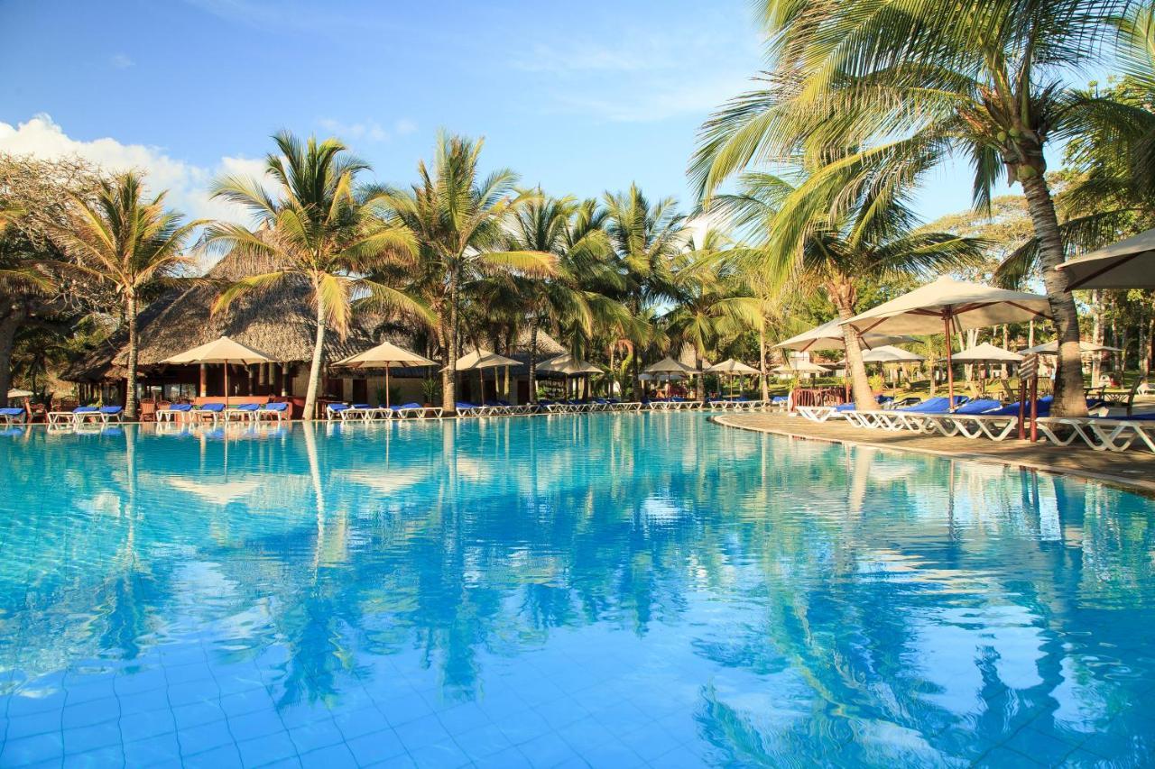 Baobab Beach Resort 2021