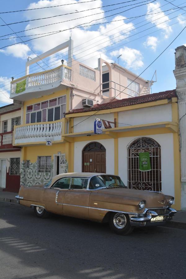 Гостевой дом  Hostal Doña Rita