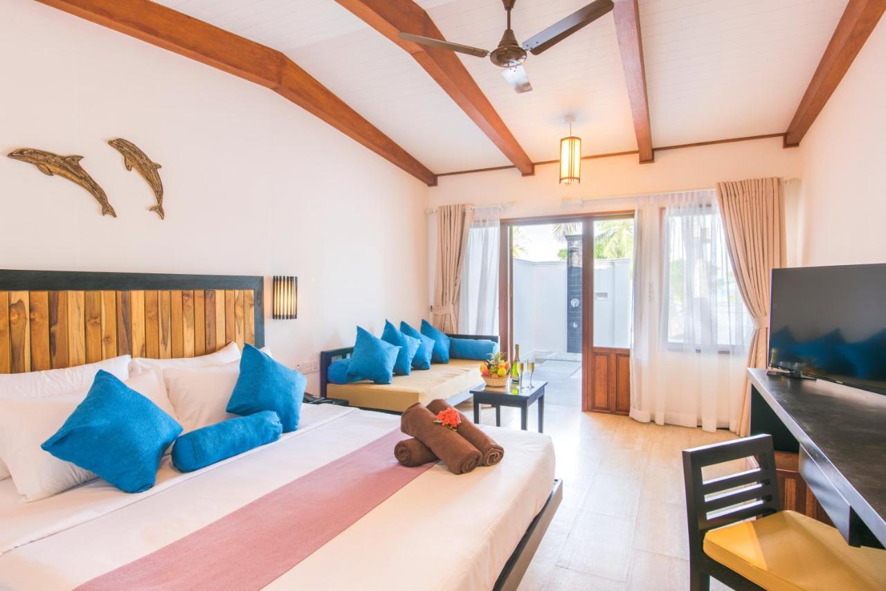 Fun Island Resort & Spa, Guraidhoo – Updated 2020 Prices