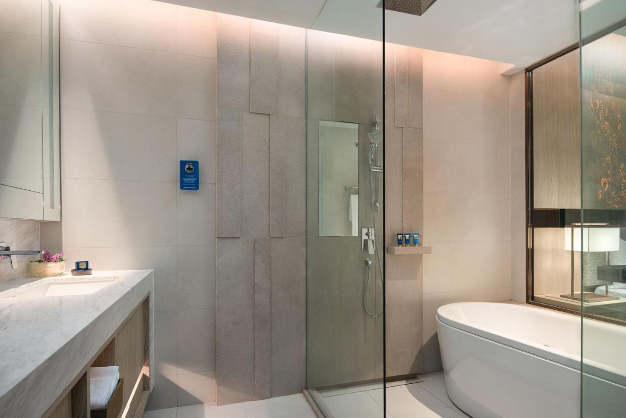 Hotel Nikko Bangkok衛浴