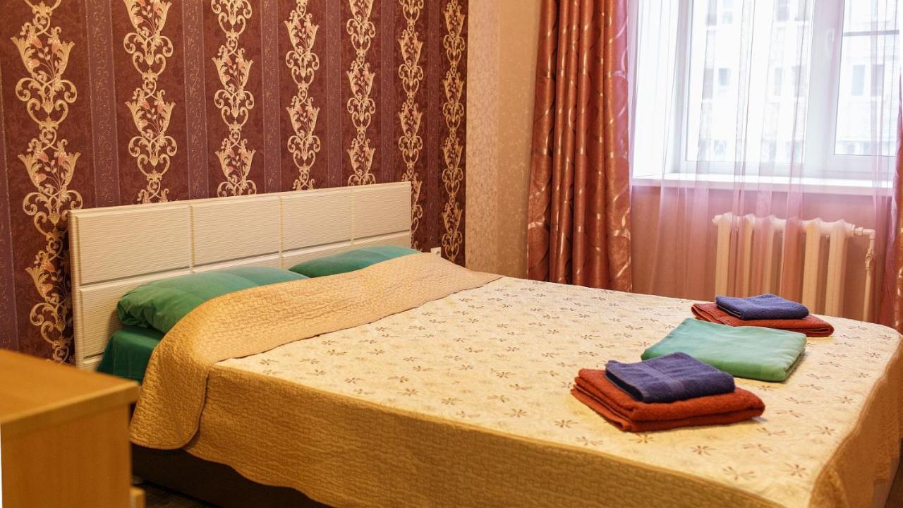 Апартаменты/квартира  Apartment Marshala Zhukova