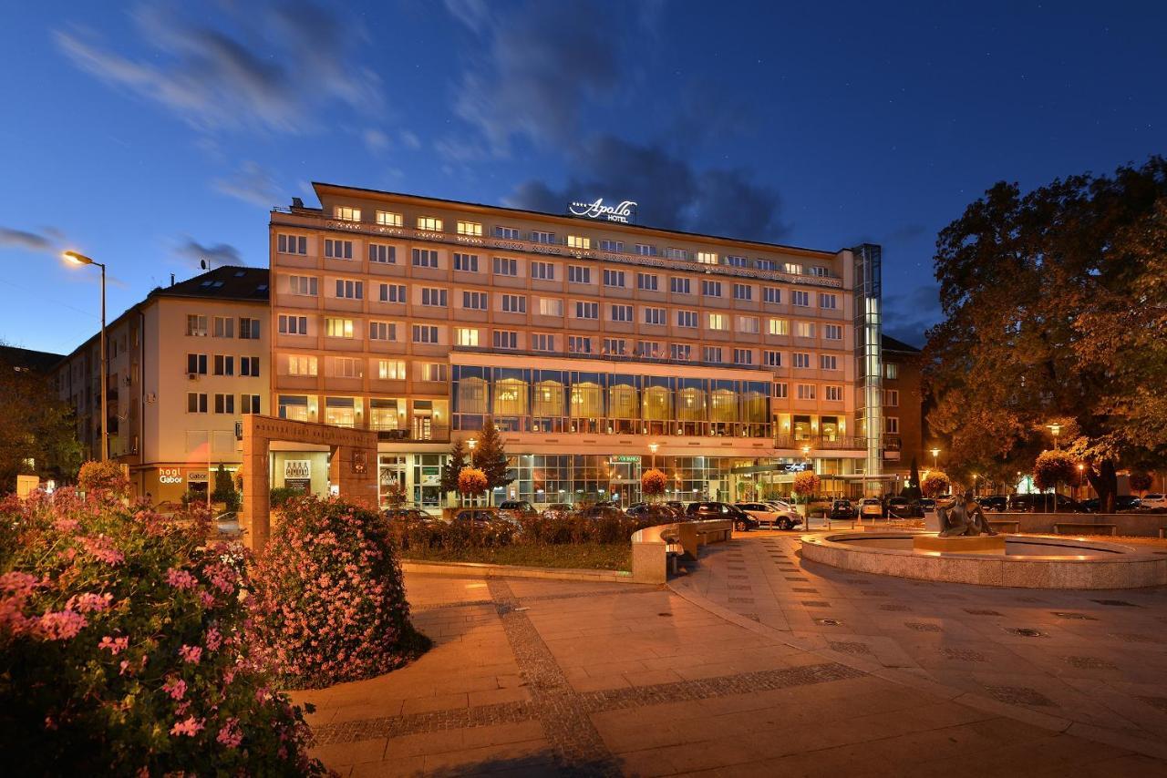 Apollo Hotel Bratislava Slovakia Booking Com