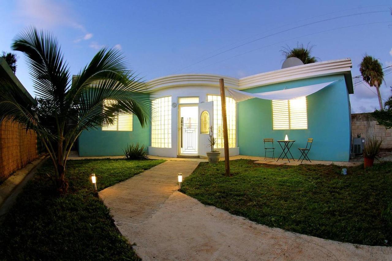 Дом для отпуска  Casa Ventura