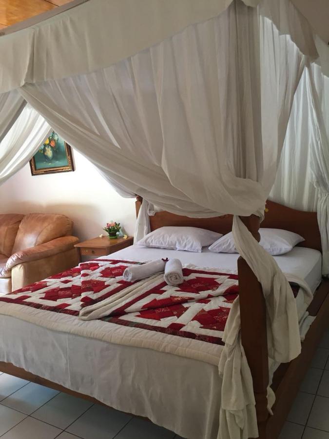 Апартаменты  Barclona Guesthouses Lovina