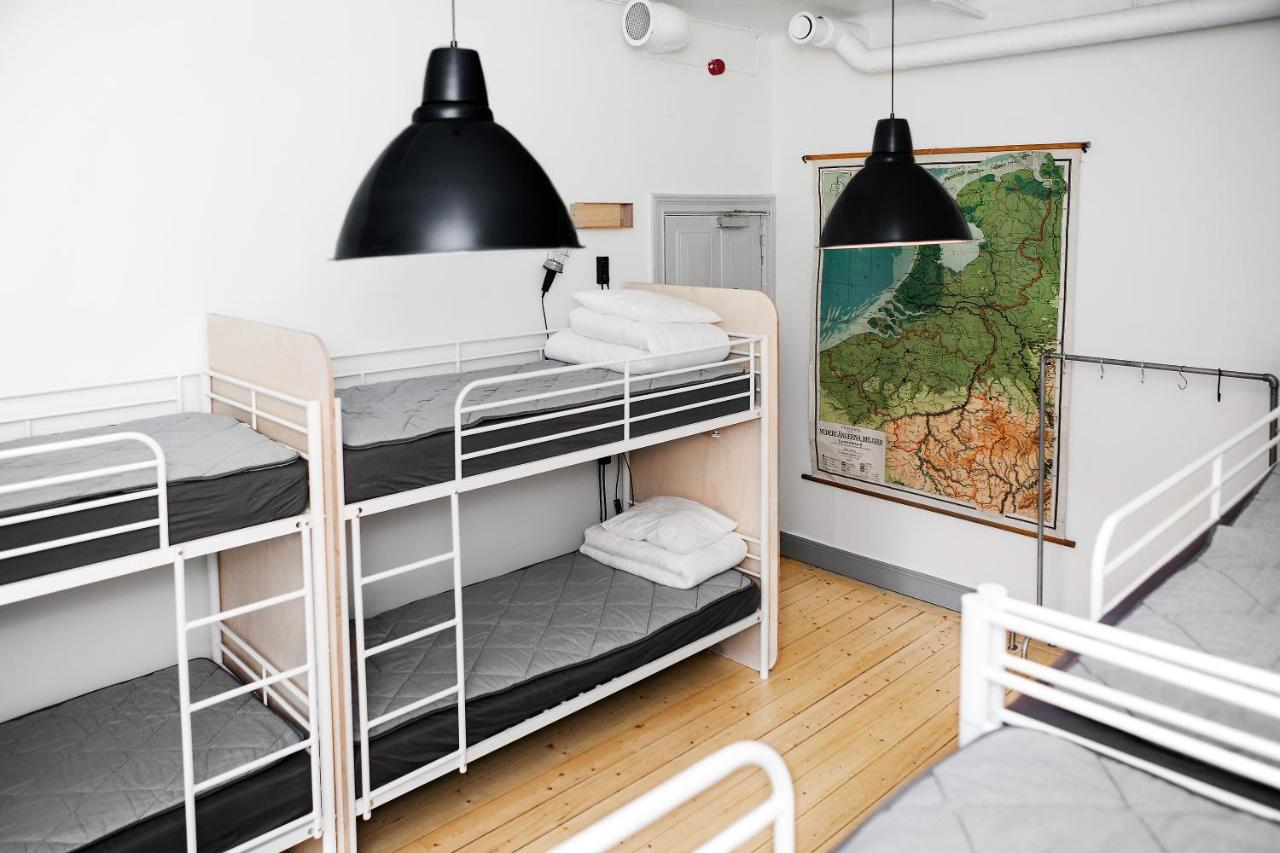 City Backpackers Hostel in Stockholm
