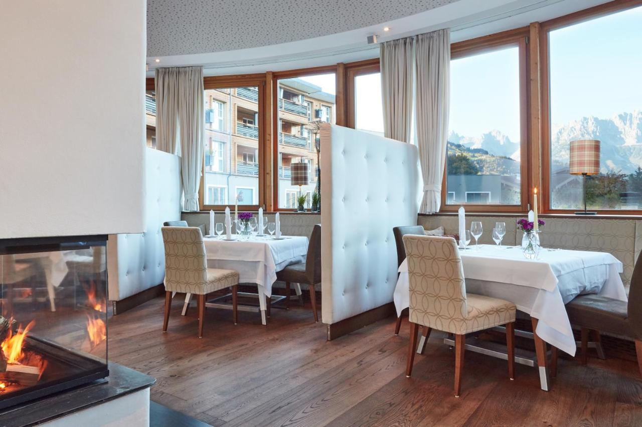 Kitzbühel Lodge Reith Bei Kitzbühel Austria Bookingcom