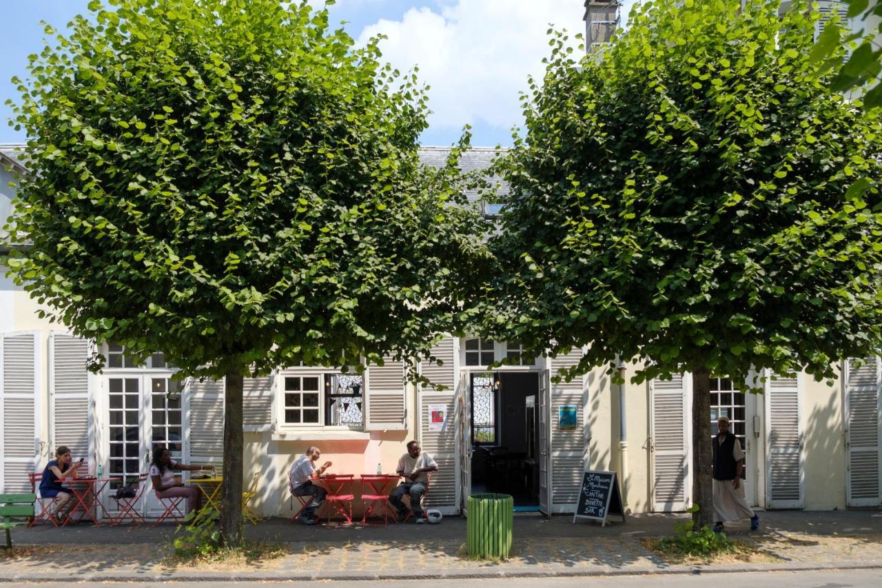Maison Du Puzzle Paris hostel la maison montreau, montreuil, france - booking