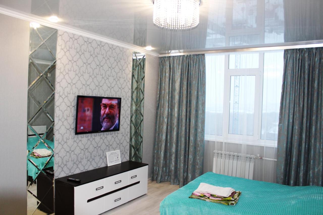 Фото  Апартаменты/квартира  Апартаменты на Гагарина