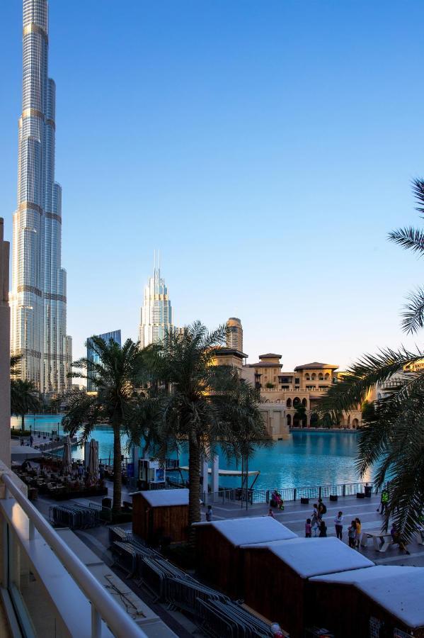 Вилла  City Nights - 3B Villa Burj Khalifa View