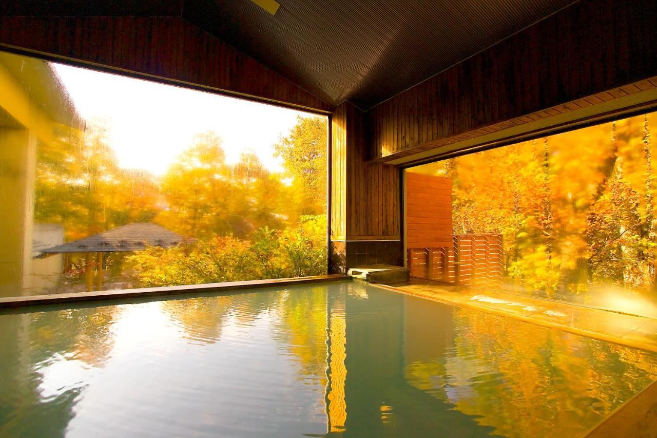 記念日におすすめのレストラン・日光中禅寺湖温泉 ホテル四季彩の写真3