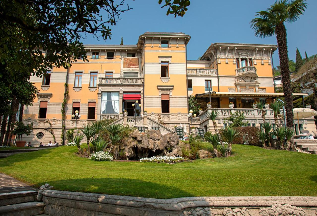 Hotel Laurin Salo Italy Booking Com