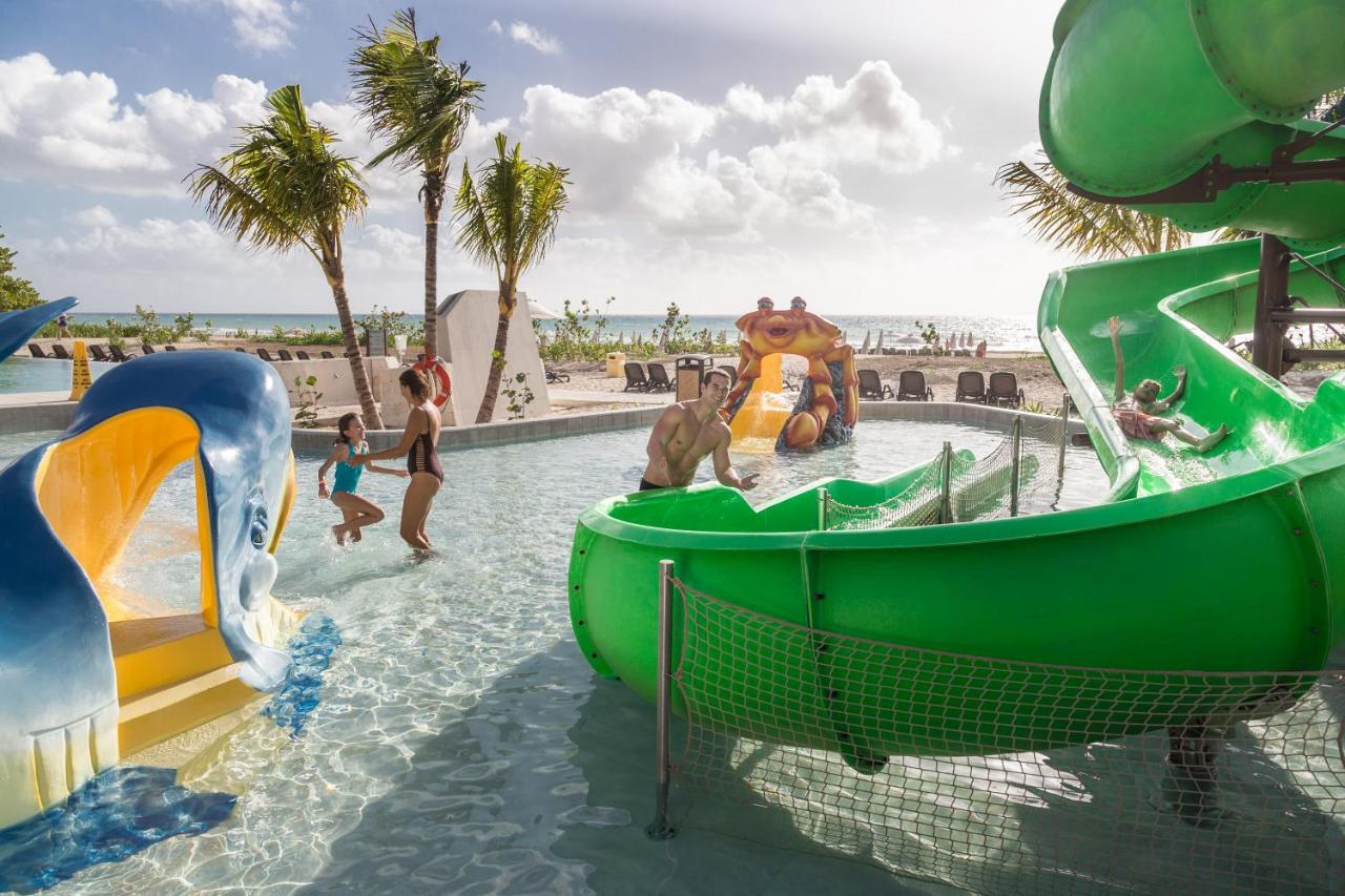 Resort Sandos Playacar All Inclusive