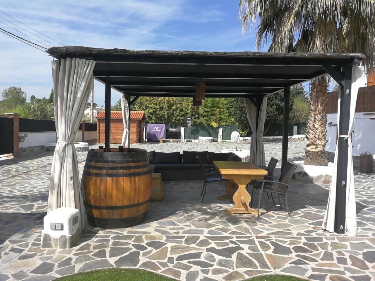 Villa El Maset, Masquefa – Precios actualizados 2019